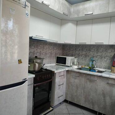 Продажа квартир - 4 комнаты - Бишкек: Продается квартира: Индивидуалка, Филармония, 4 комнаты, 74 кв. м