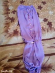 Сдам в прокат восточный костюм на девочку 5-8 лет. цена 500сом +залог  в Бишкек