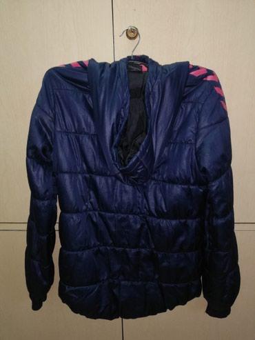 Hummel ženska jakna, veličina S - Beograd - slika 2