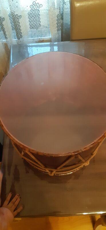 Барабаны - Азербайджан: Turbo nagara