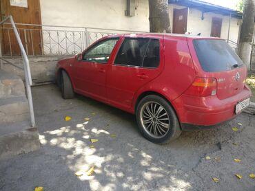 Volkswagen Golf R 1.6 л. 2003 | 112000 км