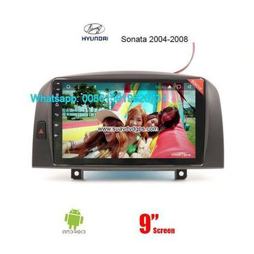 Hyundai SONATA auto radio Suppliers Model Number