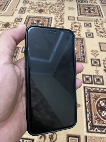 iphone 11 pro цена ош in Кыргызстан   APPLE IPHONE: IPhone 11 Pro   256 ГБ Б/У   Беспроводная зарядка, Face ID