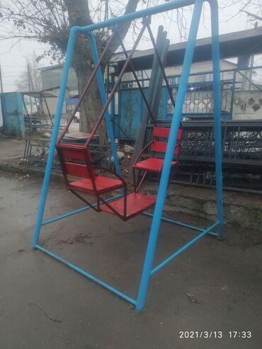 беседки бишкек in Кыргызстан | ГРУЗОВЫЕ ПЕРЕВОЗКИ: Детские площадкиГоркиБалансирыКаруселиКачели ТапчаныПерилы Козерки