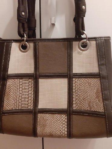 Torba nijansi - Srbija: Nova torba! Uklapa se uz svaku nijansu braon obuće, jakni, kaputa