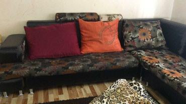 Продаю квартиру студийную прошу 16000$ в Бишкек