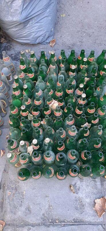 Прием бутылок стеклянныхстекло тарыстекло боя