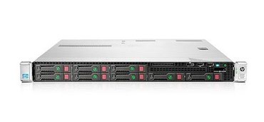 Bakı şəhərində HP DL360eG8 E5-2403 1P SP7766GO EU