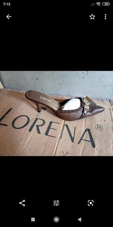 Другая женская обувь - Сокулук: Женская летняя обувь (остатки) около 30 коробок за всё 10 000 . Обмен