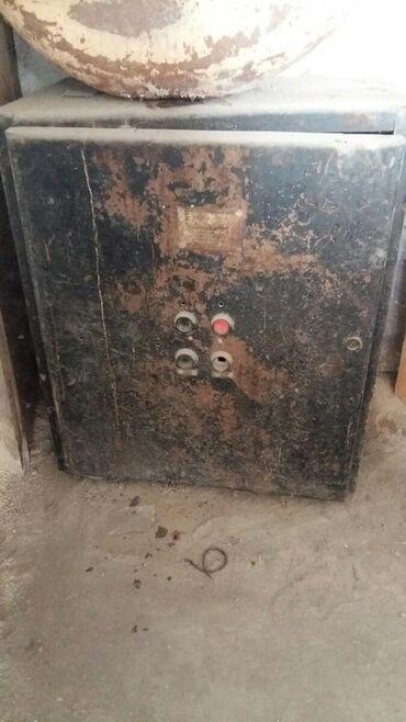 Железный шкаф для автозапчасти г. Балыкчы