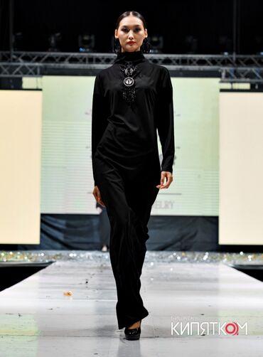Платья - Лебединовка: Продаются дизайнерские платья с показа. Мусульманская модная одежда. П