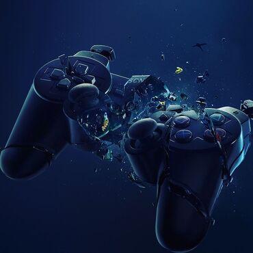 Джойстики на PS3, новые запечатанные. Реплики отличного качества
