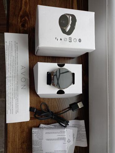 продам патефон в Кыргызстан: Продам новые женские смарт часы от AVON