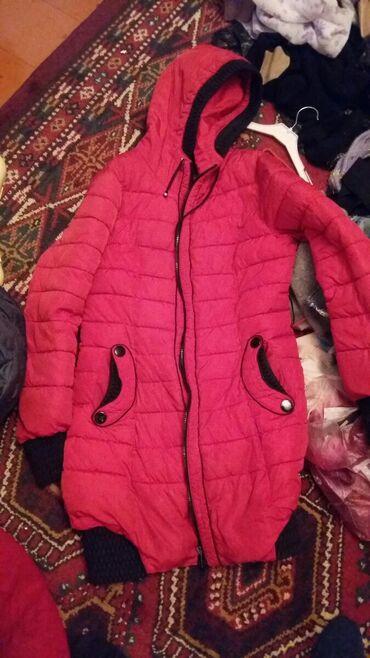 женская одежда бишкек в Кыргызстан: Куртка женская г. Балыкчы