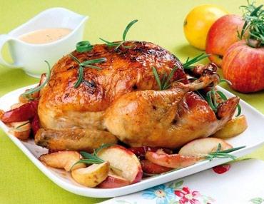 Готовые блюда, кулинария - Кыргызстан: Курица Гиль Куры гриль от Гриль Борбору Минимальный заказ от 5 шт. Вес