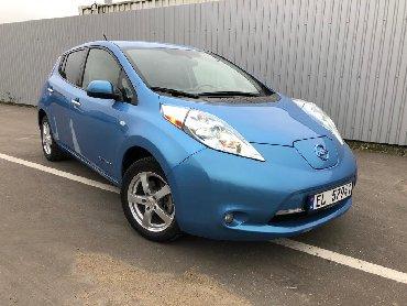 Nissan - Кыргызстан: Nissan Leaf 2011 | 49000 км
