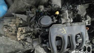 pegeot partner в Кыргызстан: Peugeot Partner двигатель 1.9 Turbo простой электронные форсунки