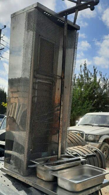 aro 24 2 5 mt - Azərbaycan: Dönər aparatiTecili satır, tam iwlekdirProblemi yoxdurUstunde bıçağı