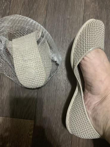 автоледи обувь в Кыргызстан: Мыльницы новые, размер 40