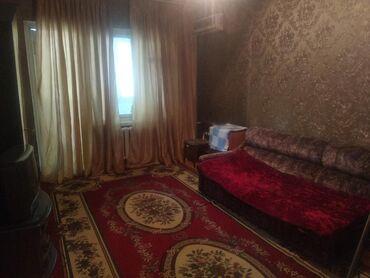 Аренда комнат в Кыргызстан: Сдаётся в квартире-комната для одного или двум работающим, платежеспос