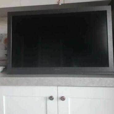 tv plazma - Azərbaycan: 82 ekran Vestel TV satılır əla vəziyyətdədir heç bir problemi yoxdur