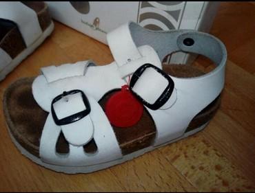 Grubinove sandale u broju 25 - Pozarevac