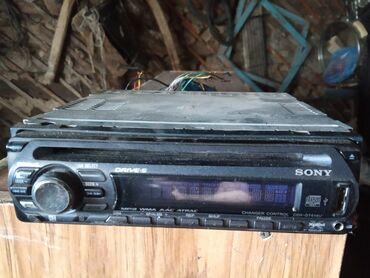 Продаю X PLOD SONI. оригинал, радио USB .AUX хороший звук стерео