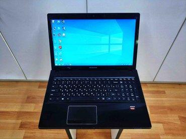 Bakı şəhərində LENOVO G500/Core i7/RAM 8GB/HDD 500GB/VGA 2GB
