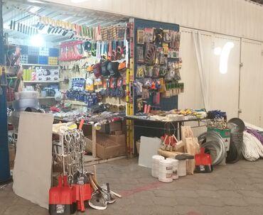 Срочно продаю контейнер на аламединском рынке тц Техномаркет