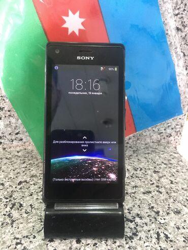 Xperia z5 - Azərbaycan: Sony Xperia M  Tan islek ve problemsizdir  Adaptoru ve nausniki var