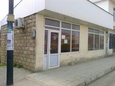 Kommersiya mülkiyyəti - Mingəçevir: Mingecevir seherri qresde obiyek satilir umumi sahesi 40 kvadrat temiz