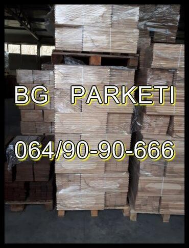 Polirka - Srbija: PARKET Prodaja parketa,laminata(hrast bukva,jasen,lamelni parket,tarke