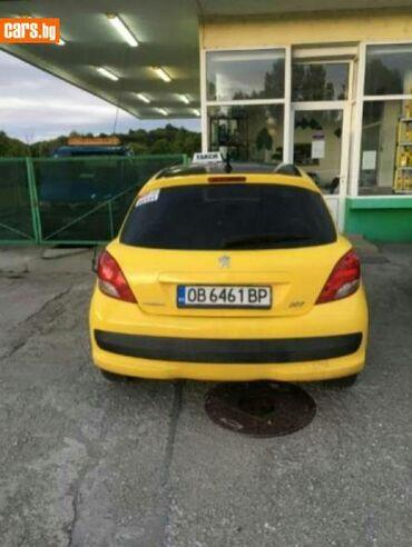 Peugeot 207 1.4 l. 2009 | 200000 km