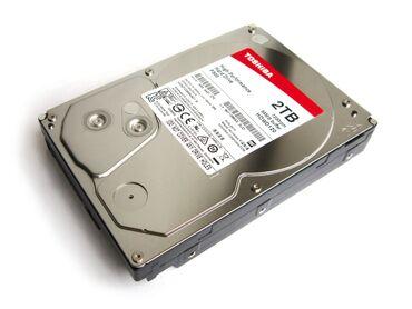 внешний жесткий диск a data hd710 1tb в Кыргызстан: Продаю жесткий диск 2тб состояния хорошее г.Жалал-Абад отправка по