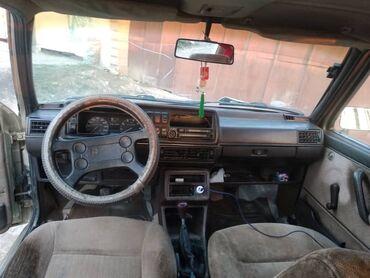 Транспорт - Талас: Volkswagen Golf 1.8 л. 1987 | 222222 км