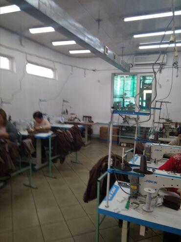 машинка для шитья в Кыргызстан: Швея Прямострочка. С опытом. Аламедин рынок