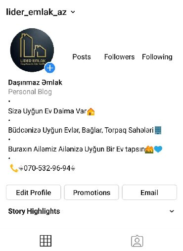 - Azərbaycan: Torpaq saheleri (hektarlar), Bağ evleri, Menziller, Villalar, Fermalar