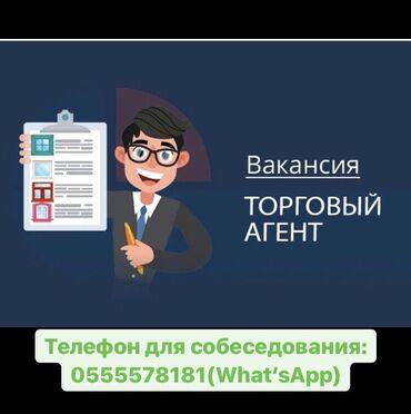 продажа коробок для переезда in Кыргызстан   АВТОЗАПЧАСТИ: Торговый агент. Без транспорта. С опытом. 6/1