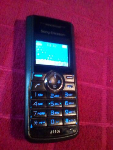 Sony Ericsson | Srbija: Sony Ericson,radi na svim mrezama,sa punjacem