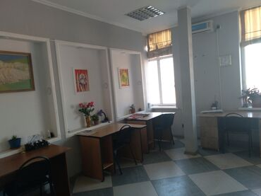 iphone 7 цена бу в Кыргызстан: Срочно ! Сдаю помещение под офис ! 7- мкр. 30м . С мебелью . Хор.сост