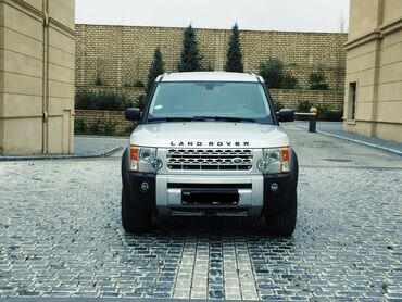 Land Rover - Azərbaycan: Land Rover Discovery 2.7 l. 2004 | 2300 km
