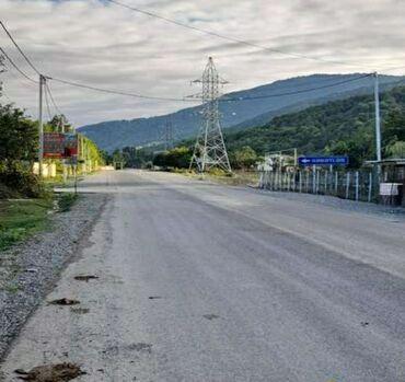 Torpaq sahələrinin satışı 25 sot Tikinti, Mülkiyyətçi