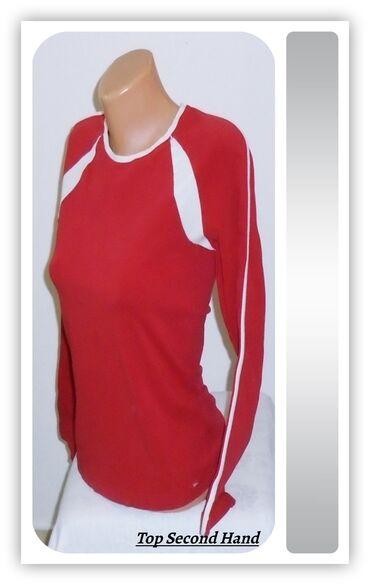 8.0. Esprit Sport M majica  19.9. ✼Esprit crvena ženska majica, dugih