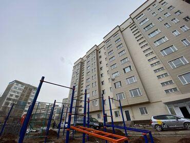 кафе с детской площадкой в Кыргызстан: Продается квартира:Элитка, Джал, 1 комната, 35 кв. м