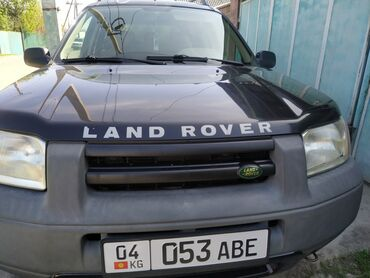 продать аккаунт фри фаер in Кыргызстан | ДРУГАЯ ТЕХНИКА ДЛЯ КУХНИ: Land Rover Freelander 1.8 л. 2000 | 188000 км