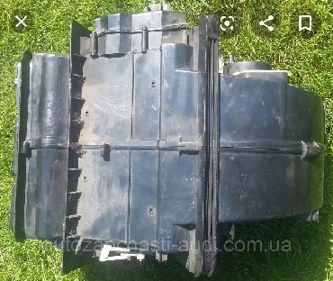 audi 100 2 2 мт в Кыргызстан: Продаю печку комплект от ауди с4 (audi c4). Печка + моторчик + 2
