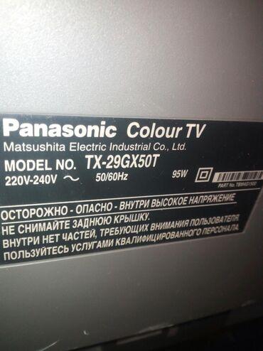 Телевизоры в Лебединовка: Продаю оригинал телевизор Panasonic в хорошем состоянии рабочий