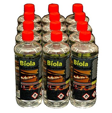 Bio EtanolBioethanolBioetanol SpirtBiokaminlər üçün bioetanol