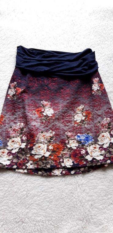 PS suknja 40