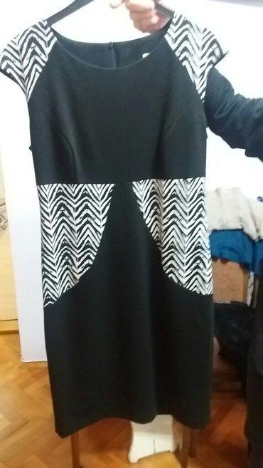 Afroditina haljina. Jednom nosena. 42 velicina. - Kosovska Mitrovica